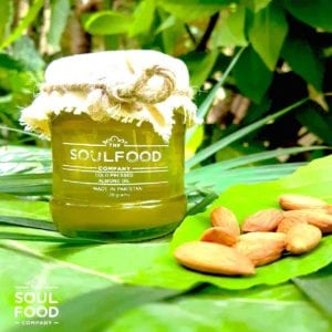 Coldpressed Almond Oil