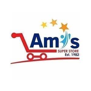 Ami's Super Store