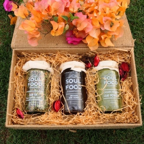 Soul Food Health Gift Box
