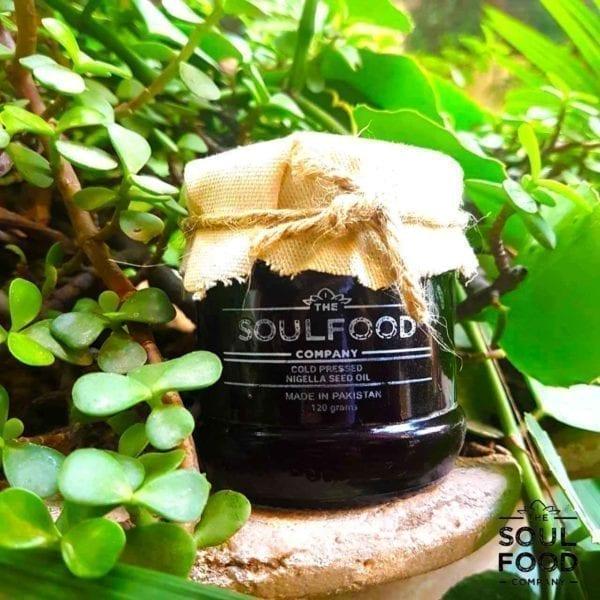 Nigella Seed Oil