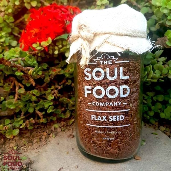 flax seed Soulfood