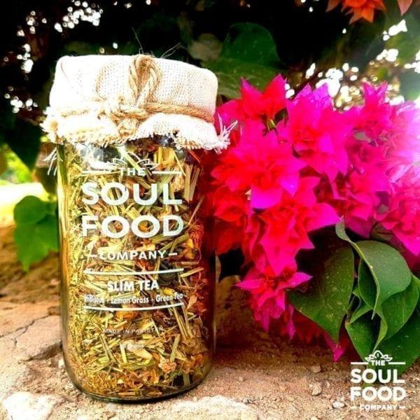 Slim Tea Soulfood