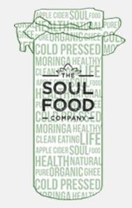 soul food bottle